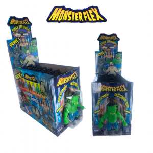 MonsterFlex Serie I